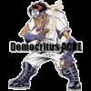 Democritus AChE